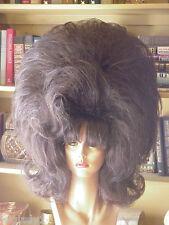SIN CITY QUEEN WIGS BIG SEXY HAIR DOUBLE WIG FLIP VOLUME BODY TEASE PICK A COLOR