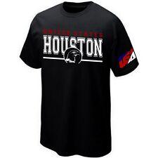T-Shirt HOUSTON USA - ETATS UNIS - UNITED STATES - ★★★★★★
