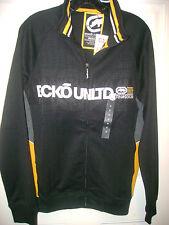Ecko Unlimited Wood Glue Track Jacket NWT $59.50 Bl