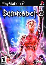 Summoner 2 (Sony PlayStation 2, 2002)