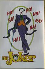 JOKER Pin up Poster BATMAN DC