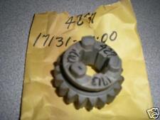 NOS Yamaha MX100 MX175 3rd Pinion Gear 19T 427-17131-00