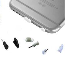 4 anti dust USB port + headphone Jack plug For Archos CORE 55S / Archos CORE 57S