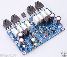 L20 Audio power amplifier 1pc 350W AMP Kit BOARD MONO AMAZING by LJM