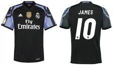 Trikot Adidas Real Madrid 2016-2017 Third WC James - Badge Klubweltmeister