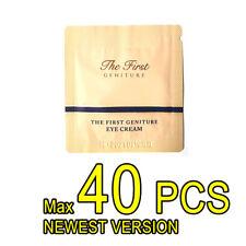 O HUI The First Geniture Eye Cream 1ml x 10pcs or 20pcs or 40pcs Anti Aging