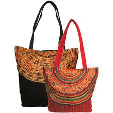 Joyabaj Huipil Shoulder Bag from Guatemala