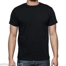 NEW - Genuine MoD Army Issue BLACK Coolmax T Shirt  - Full Range of Sizes