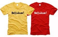 BETTNÄSSER - Herren-T-Shirt, Gr. S bis XXL