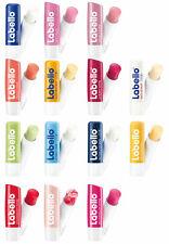 Labello Lip Balm 13 Different Flavors Free Shipping