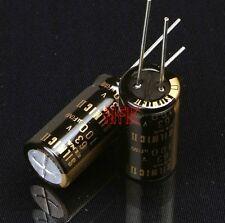 2PCS ELNA SILMIC II 100UF 63V Audio Capacitors