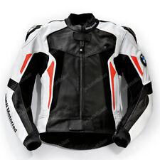 BMW Motorcycle Leather Jacket Mens Biker Leather Jacket Motorbike Leather Jacket
