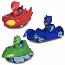 Auswahl Fahrzeuge mit Figur | Die Cast | Pyjamahelden | PJ Masks | Dickie Toys
