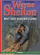 Wayne Shelton Soft Cover comic Nº 2 - 9 para la selección cómic plus mercancía nueva