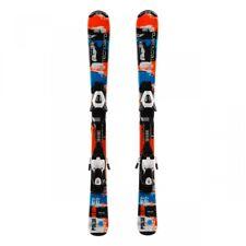 Ski occasion junior Tecno pro Pulse Team + fixations