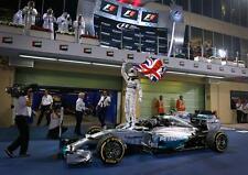 Lewis Hamilton POSTER F1 MERCEDES casco auto wall art print poster foto A3 A4