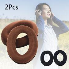 Soft Headphones Cushion Replacement Cover Ear Pads for Sennheiser HD555