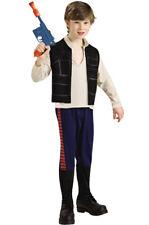Star Wars Han Solo Child Costume