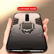 For Xiaomi Mi 9T Redmi K20 Pro Slim Hybrid Armor Magnetic Ring Holder Case Cover