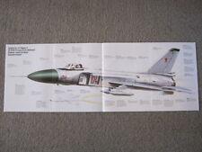 WARPLANE - Sukhoi Su-21 Flagon-F
