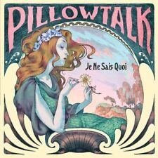 PillowTalk - Je Ne Sais Quoi (2014) CD | NEU&OVP