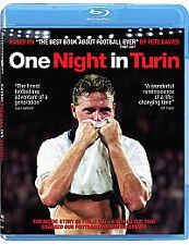 One Night In Turin (Blu-ray, 2010)
