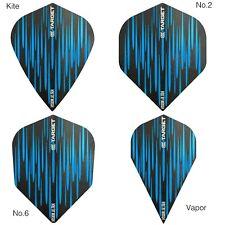 Target Spettro Blu Vision Ultra Dart voli forme - 4 - 100 µ spessore
