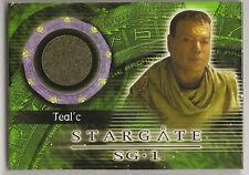 Stargate Heroes Costume C69 Teal'c Christopher Judge v1