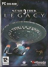 Star Trek: Legacy (PC: Windows, 2006)