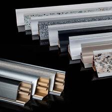 1,5m - 3m ABSCHLUSSLEISTE 23mm & 37mm Winkelleisten Tischplatte Arbeitsplatte