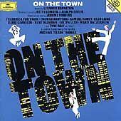 On the Town (1992 London Concert Cast) [Audio CD] Leonard Bernstein; Betty Com..