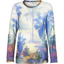 O'Neill Summer Print Crew Sweater
