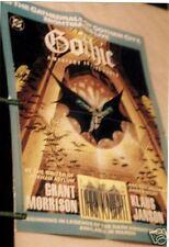 Batman  Gothic Legends...Dark Knight  promo poster 1990