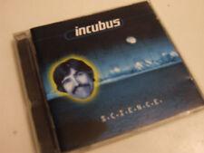 INCUBUS S.C.I.E.N.C.E. CD Immortal Records 488261 9