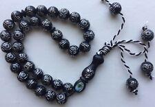 one Rosary Prayer Beads //33 Prayer Beads  Misbaha Tasbih Tasbeeh Subha