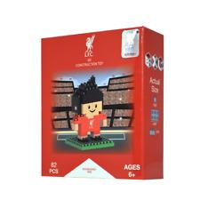 BRXLZ Mini Player Logo 3D Construction