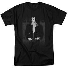 Elvis Presley Young Elvis Looking Just Cool Hands in Pockets Tee Shirt S-3XL