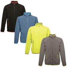 Men's Regatta Ashmore Full Zip Fleece Top Winter Warm Zipper Jacket