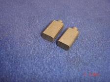 Metabo Carbonio Spazzole LEVIGATRICE SR 355, SRE 357 SR 356 SR 358 SXE 425 5mm x 8mm 204