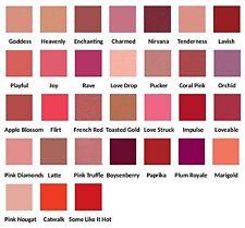 Moisturizing Creme Luxury Lipstick Long Lasting-Choose your Color