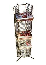 65 Pcs Disc DVD CD & Video Rack Tower Holder Storage Organizer Stand / Mount NEW