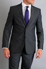 Men's Ted Baker Endurance Soverign Charcoal Suit Jacket Blazer BNWT RRP £239