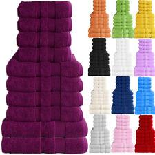 badzubeh r textilien set mit blaue handt cher g nstig kaufen ebay. Black Bedroom Furniture Sets. Home Design Ideas
