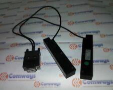 LDL-93X15-IC Bar Lite Illuminator Line Scan with Omron XM2S-09 CCS Inc  Japan