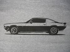 1970 Camaro Z/28 T-Shirt, Z28 1971 1972 1973 70