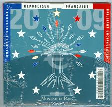 Francia insieme delle monete Euro (È possibile scegliere den Annate: 1999-2016)