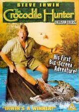 The Crocodile Hunter - Collision Course (DVD, 2002)