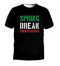 22 Jump Street T-Shirt Spring Break Puerto Mexico