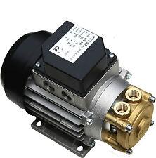 Water pump a CEME 'MTP 600'     8.3L per minute Flow.  UK