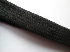10M Black Cotton Tsuka ITO For SWORD TSUKA(TSUBA-SEPPA-FUCHI-MENUKI)